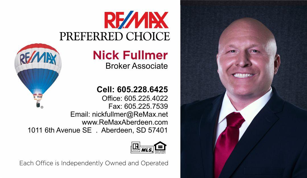 Nick Fullmer