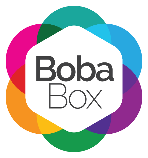 Boba Box logo