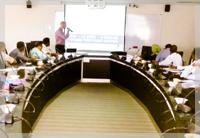 Singapore & Malaysia Meetings