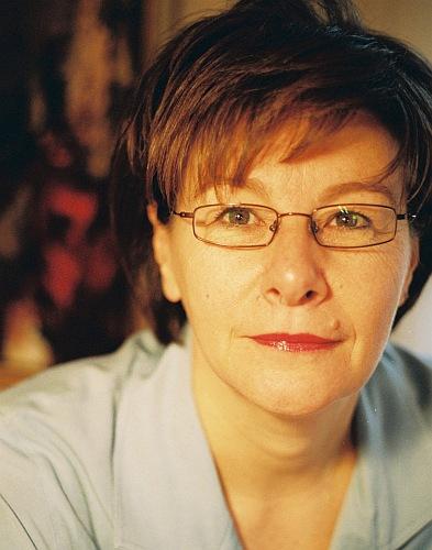 Sylvie Charbonneau