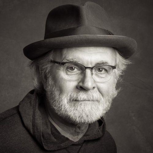Owen Carey, photographer