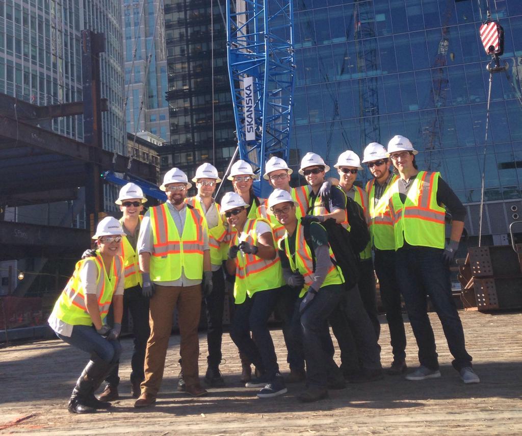 BuildingConnected Team