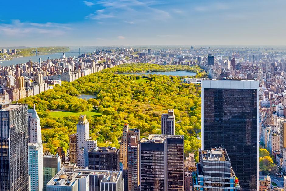 Ofertas de viajes baratos a Nueva York