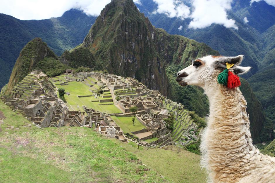 viajar a perú ofertas logitravel