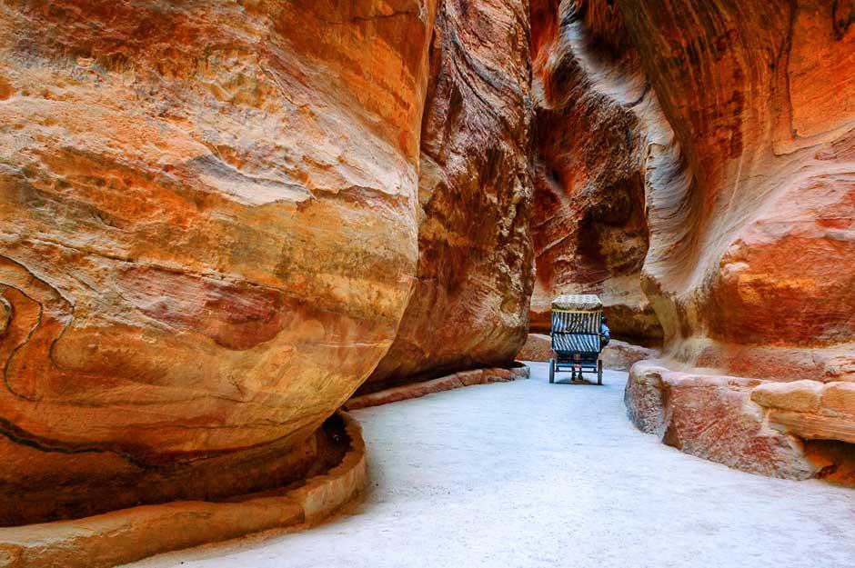 razones viajar a jordania | Tu Gran Viaje