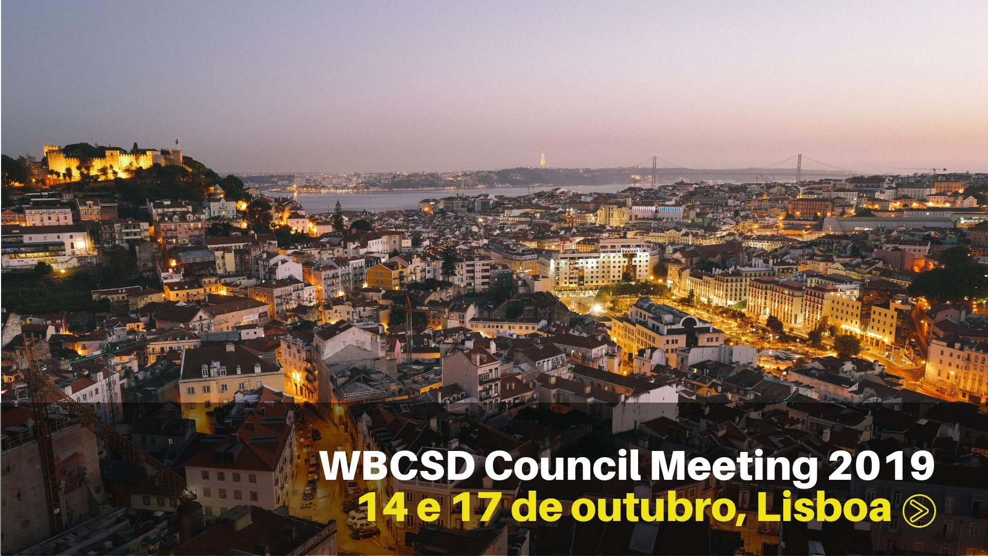 WBCSD Council Meeting 2019