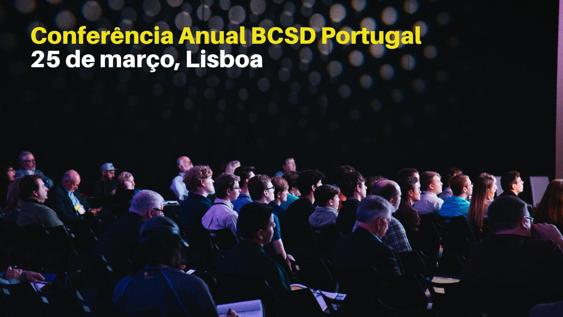 Conferência Anual BCSD Portugal