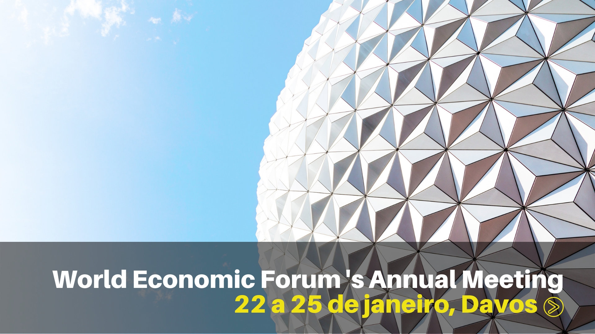 World Economic Forum's Annual Meeting