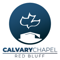 Clavary Chapel Red Bluff Logo