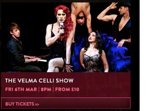 Velma Celli Show