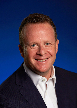 DRA board member Jeff Miller