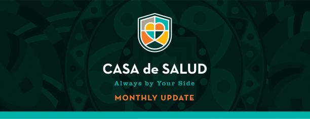Casa de Salud Logo