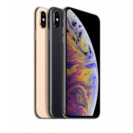 iPhone XS Max featured a 6.5 inch All-Screen Design.