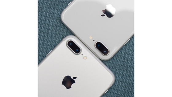 iPhone 7 Plus and 8 Plus