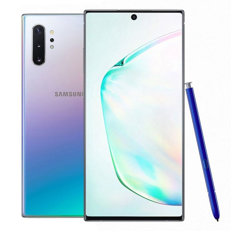 Image of Samsung Note 10