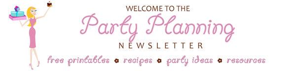 PartyPlanningCenter.Blogspot.com