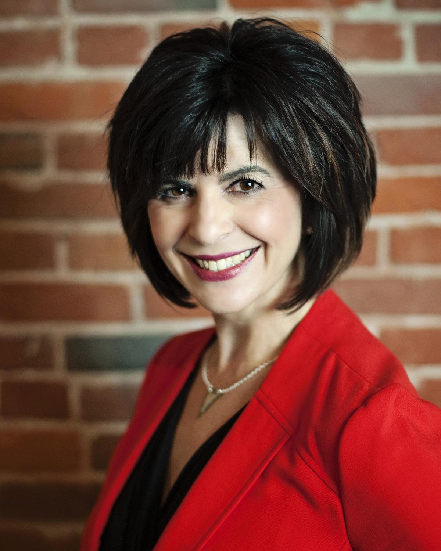 Stephanie Cates, Chaiman Spokane County Republican Party