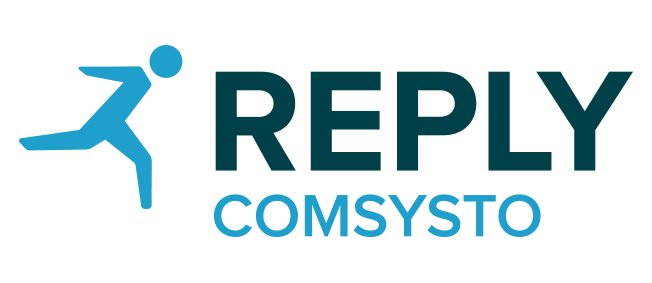 Comsysto Reply Logo