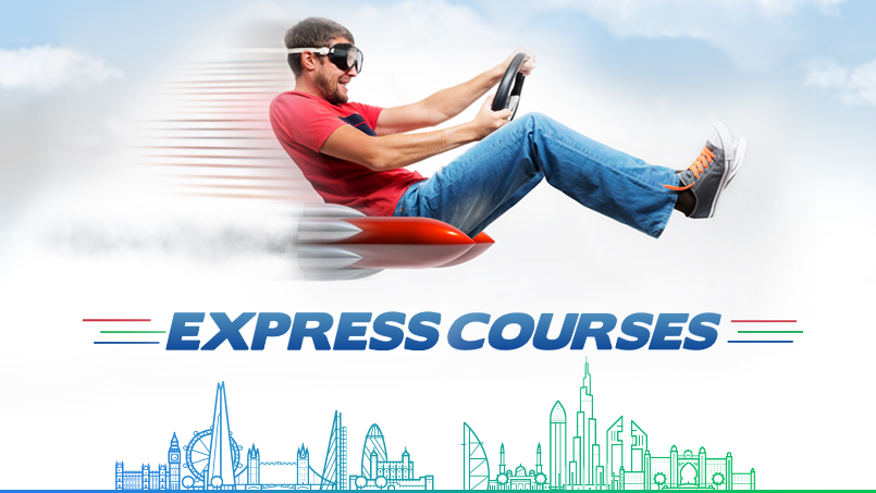 Express Courses