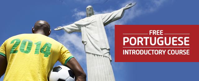 Free Portuguese Course