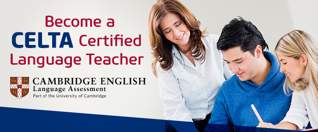 Eton Institute Launches Cambridge English CELTA Certification