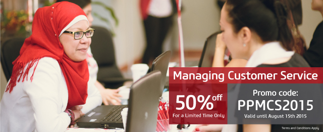 Special Offer: Boost Your Customer Service Skills for only $10!