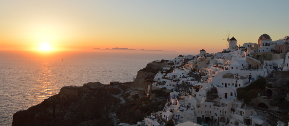 Travel Blog: Greece