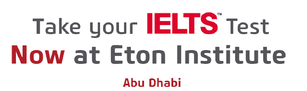 IELTS Test Abu Dhabi
