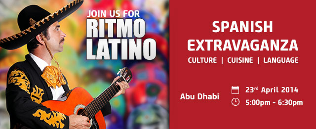 Latino Cultural Evening