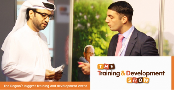 training and development show