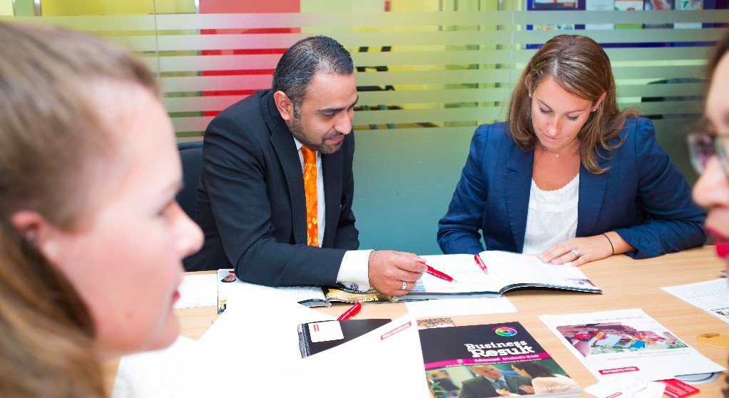 Eton Institute Supports Multilingualism in the UAE Workplace