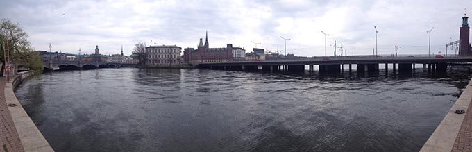 Travel Blog: Stockholm