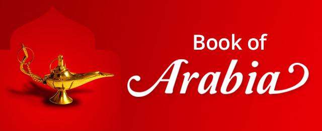 Book of Arabia