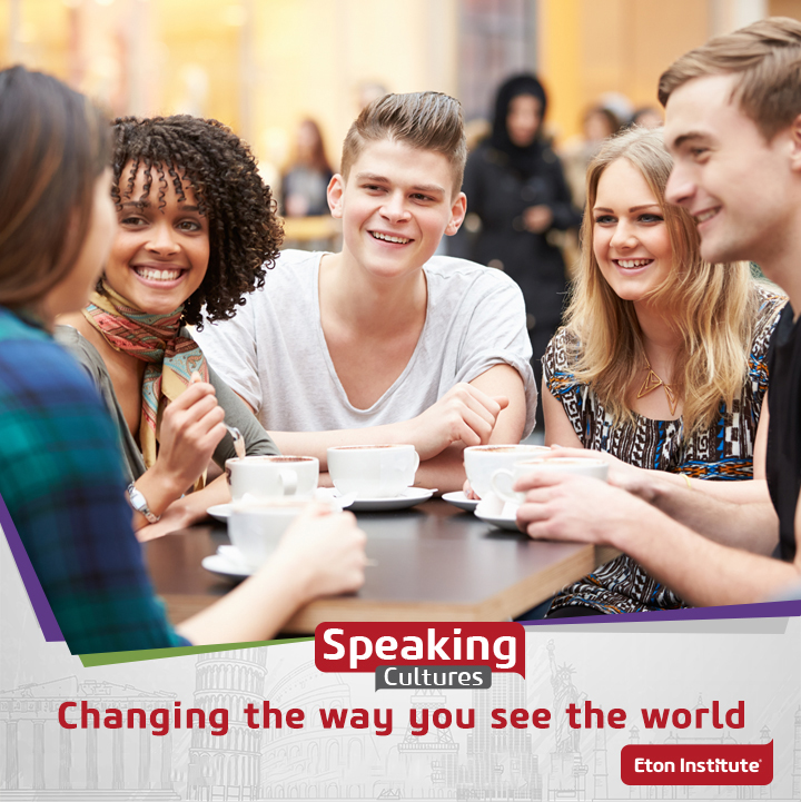 Speaking Cultures Festive Season Special