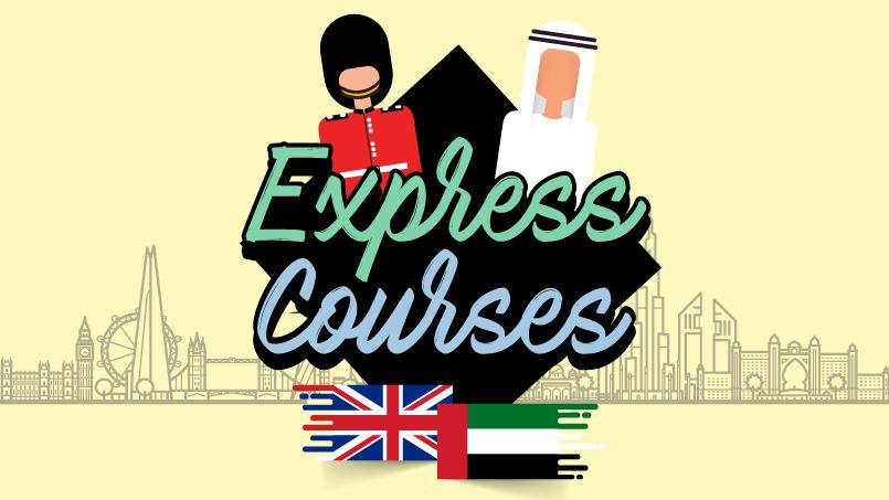 Express Courses