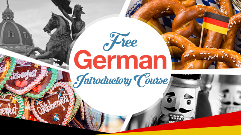 9-hour German Course