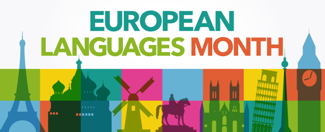 European Languages Month