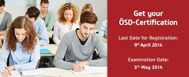 OSD Certification