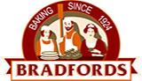 Bradfords Bakers Logo Image