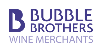 Bubble Brothers logo