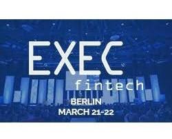 EXECfintech Berlin 2018