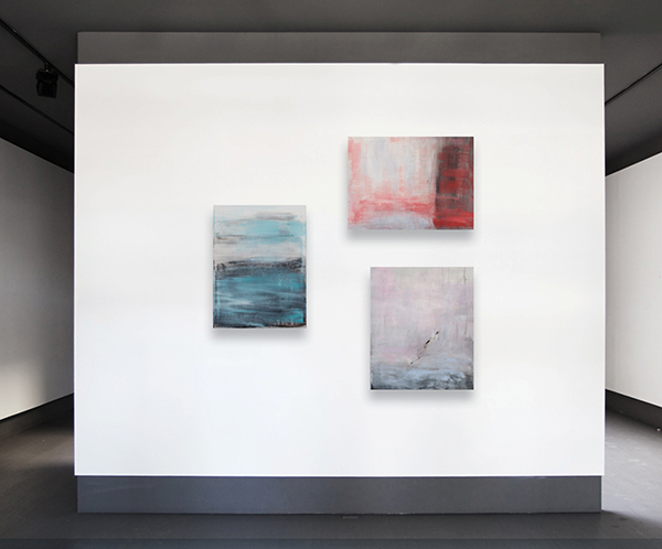 A-Schmidt, Early Works