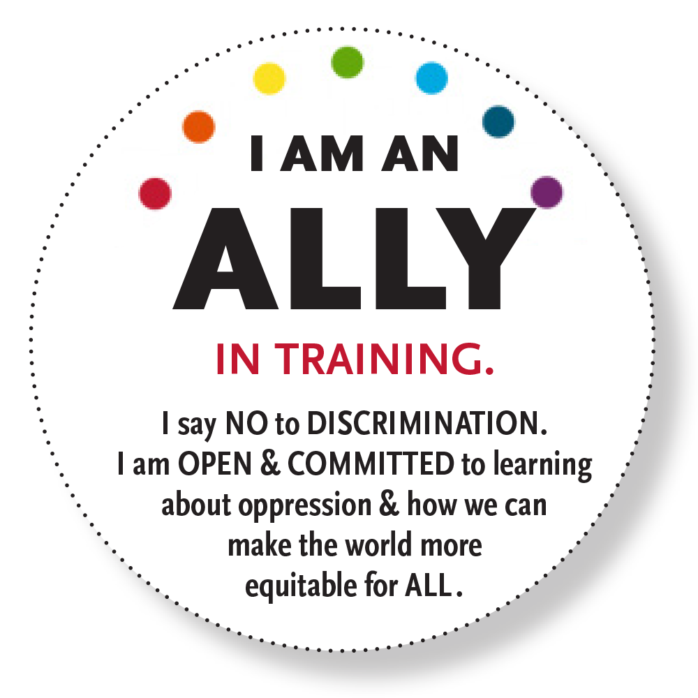 Becoming a More Visible Ally