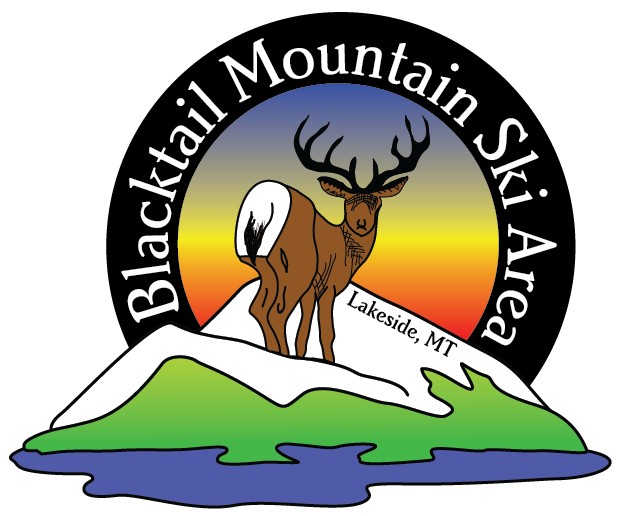 Blacktail Mountain Ski Area, Lakeside, MT, Missoula Ski Shuttle