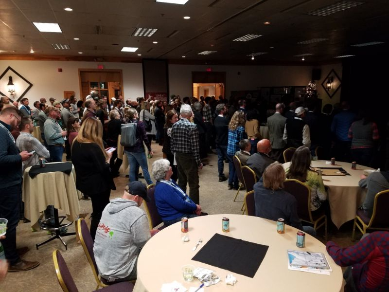 The Business of Outdoor Recreation Summit 2018