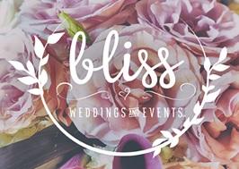 Bliss Weddings and Events, Missoula, MT