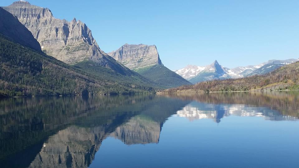 Montana Adventure Shuttle to Glacier National Park