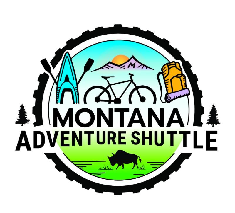 Montana Adventure Shuttle, LLC logo 9-2018