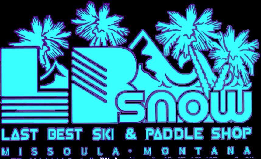 LB Snow - Last Best Ski & Paddle Shop Missoula, MT