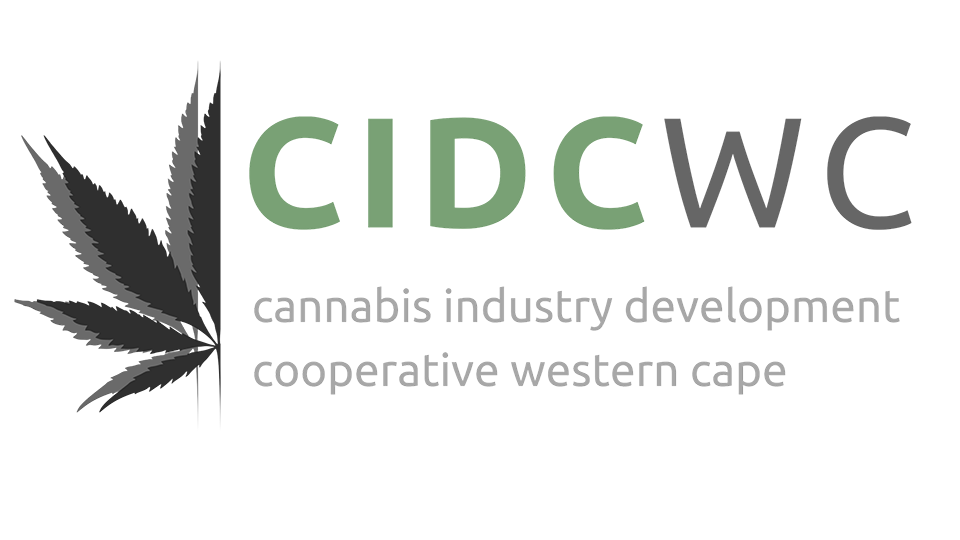 CIDC WC cannabis industry development cooperative western cape